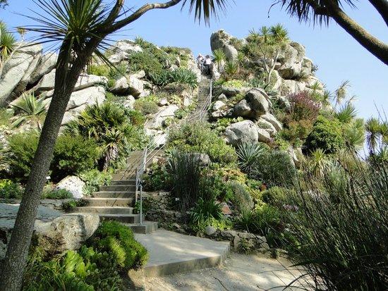 Jardin exotique et botanique de roscoff picture of jardin exotique et botanique de roscoff - Photo de jardin exotique ...