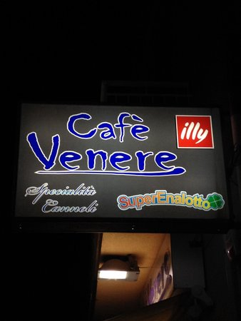 Cafe Venere