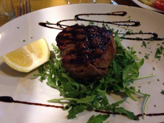 La Botte: Brazilian beef - order it!!!!