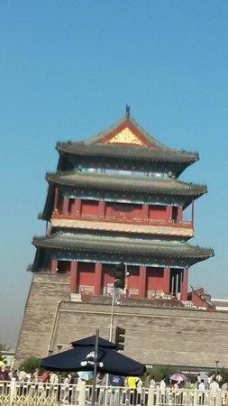 Pagoda in Xian