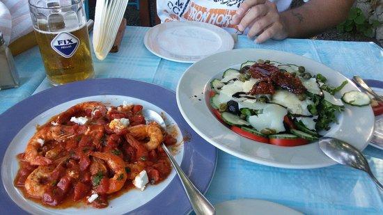 Panorama Restaurant Tsampikas