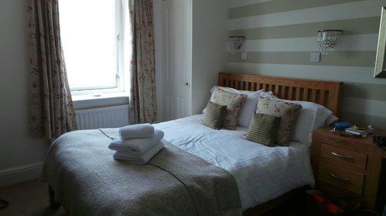 Littletown Farm: Lovely room
