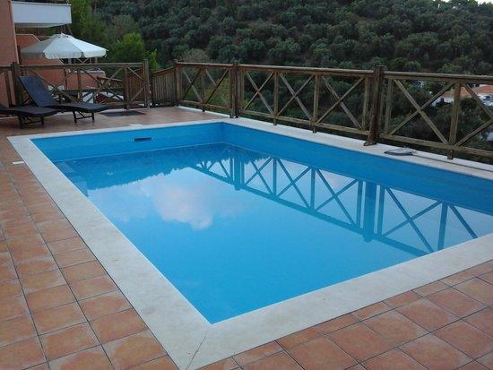 Skiathos Gea Villas: Europa pool