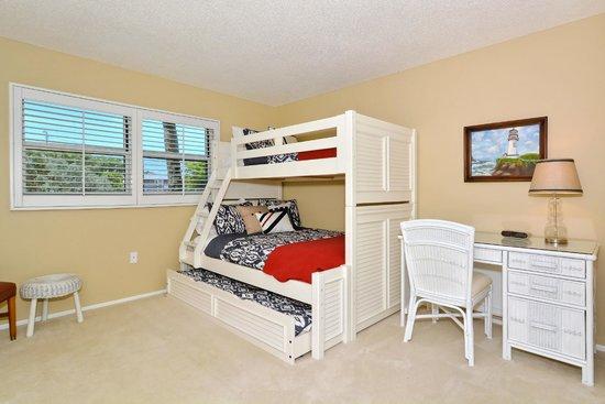 La Siesta Condominiums: Condo 101- 2 Bedroom- 2 Bath