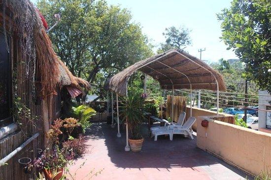 Mayan Hostel Cancun: hostal mayan