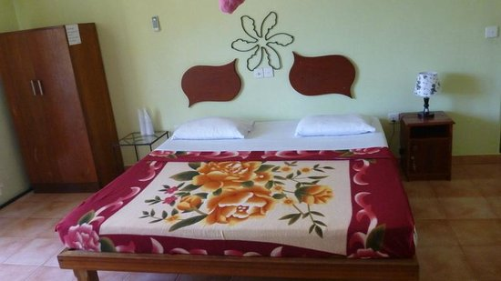 Nature Walk Resort: Bed