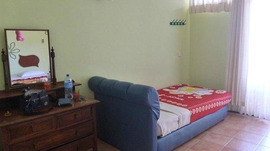 Nature Walk Resort: Room (extra bed)