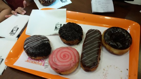 Dunkin' Donuts & More