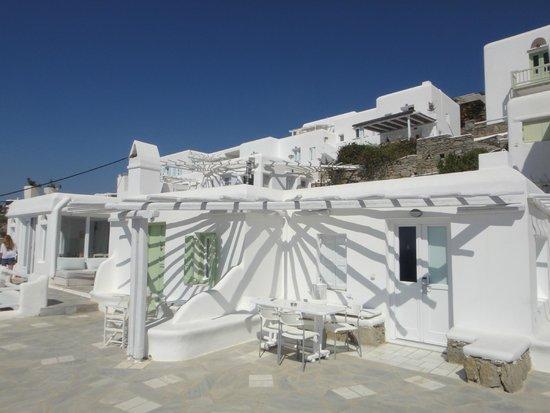 Marina View: Rooms