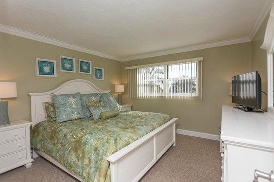 La Siesta Condominiums: Condo 311- 2 Bedroom- 1 Bath
