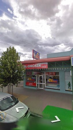 Goulburn Valley Charcoal Chicken