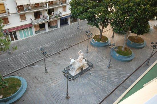 Gran Cervantes by Blue Sea: Балкон
