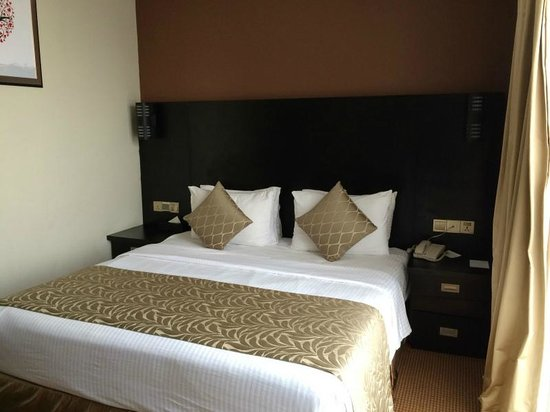 Pearl Grand Hotel: Suite