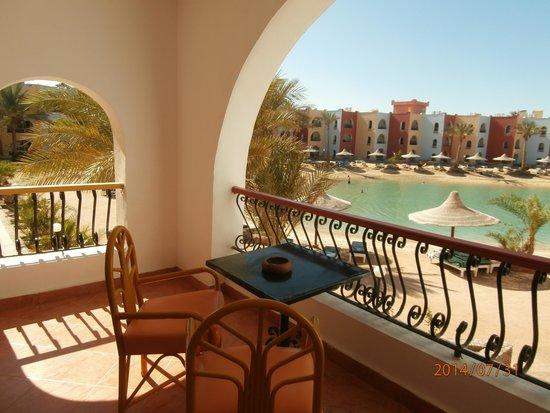 Arabia Azur Resort: grażyna