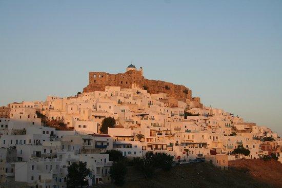 Anatoli Luxury Studios & Suites: Με θέα το κάστρο!