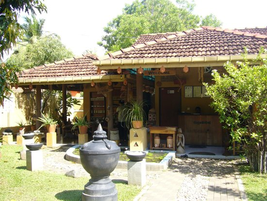 Jasmin Villa Ayurvedic Resort - Day Spa
