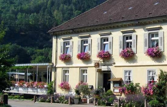 Beste Spielothek in Wolfach finden