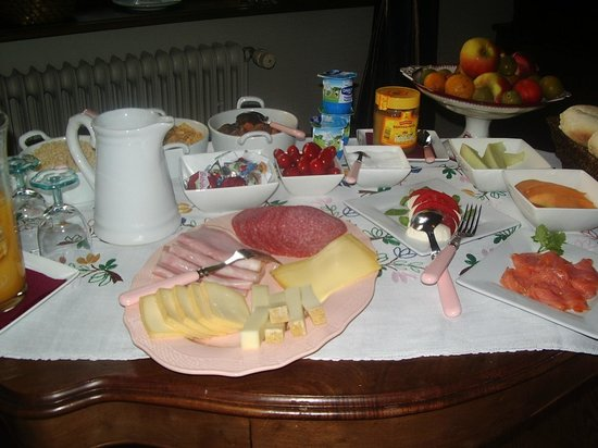 Accommodation In Ypres Bed And Breakfast