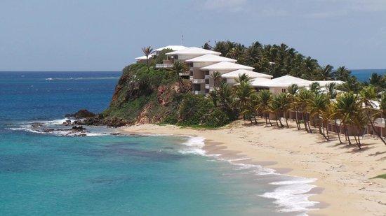 Scenic Tours Antigua : Scenic View