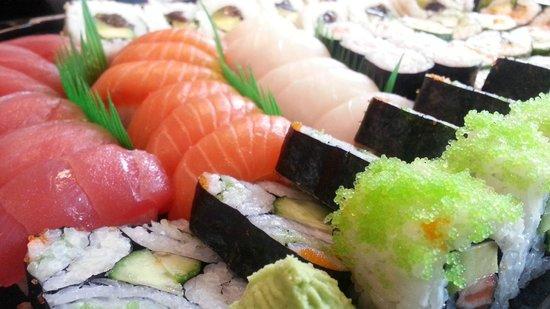 Lee's Sushi Bar