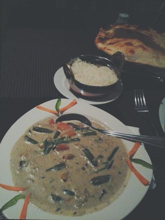 Kadai Indian Cuisine