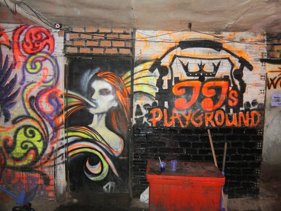 JJ's Playground: 4