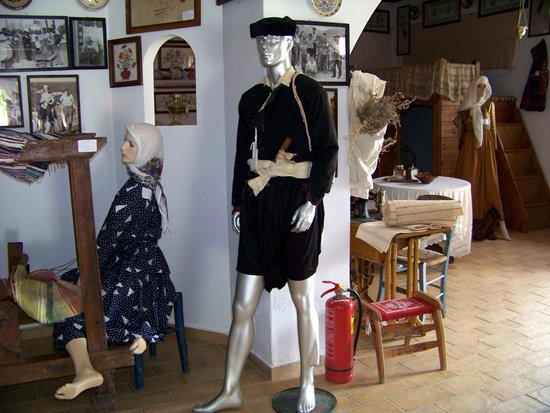 Folklore Museum of Lardos Village