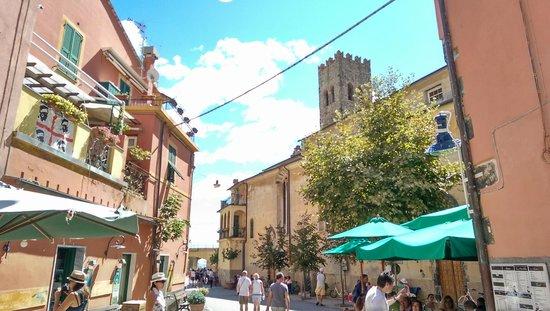 Camere Monterosso