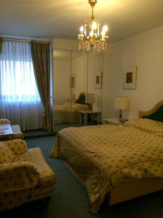 Ringhotel Schiff Am See: gemütliche Zimmer