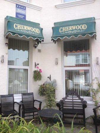 The Cherwood Hotel,Paignton,Devon