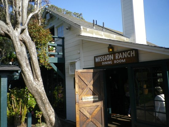 Sunset Inn : mission ranch