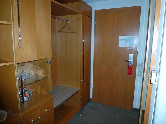 Novotel Mainz: Room