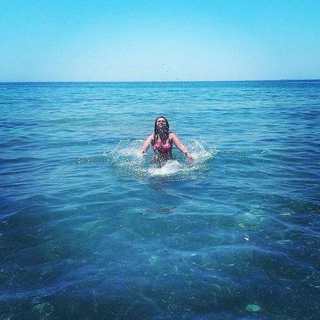 Dessole Blue Star Resort : море