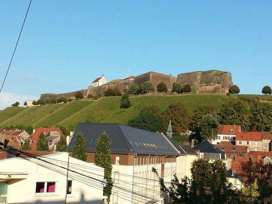 Citadel of Bitche : 20/08/2014