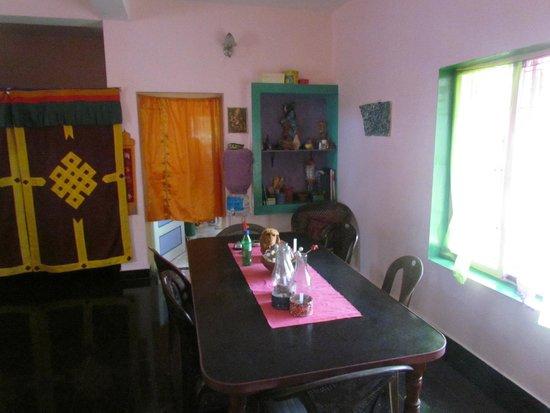 Casa Eva Luna : STANZA DA LETTO