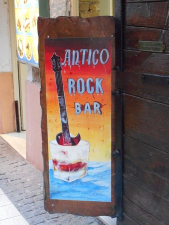 Antico Rock Bar