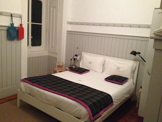 Casa Oliver Principe Real : Room
