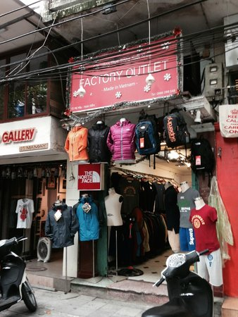 Factory Outlet (Hanoi, Vietnam): Top Tips Before You Go (with Photos) -  TripAdvisor