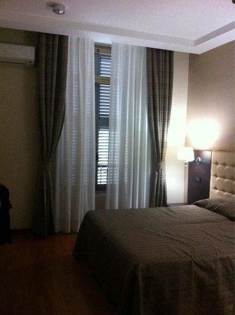 Nautilus Hotel : Fantastico!