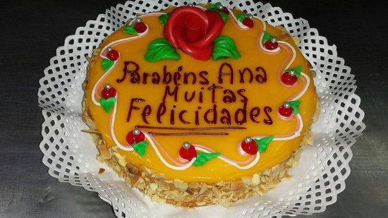Mesa De Feliz Aniversario Bolo Para Sobrinha Imagens: Immagini Di Estremadura, Portogallo