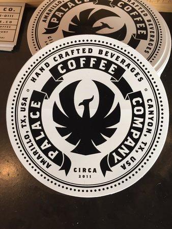 Palace Coffee Company: Great coffee, great people!