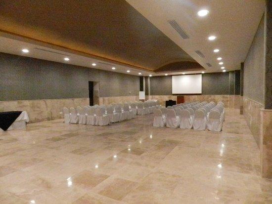 Comfort Inn Veracruz: Salón para Eventos