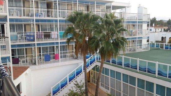 Sirena I Hotel Ibiza