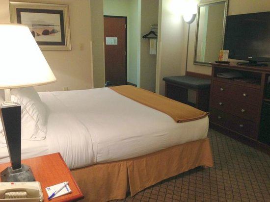 Holiday Inn Express Hotel & Suites Pensacola W I-10: Holiday Inn Express West I-10, Pensacola