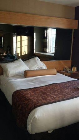 Quality Inn Seaside Oregon : Very nice room