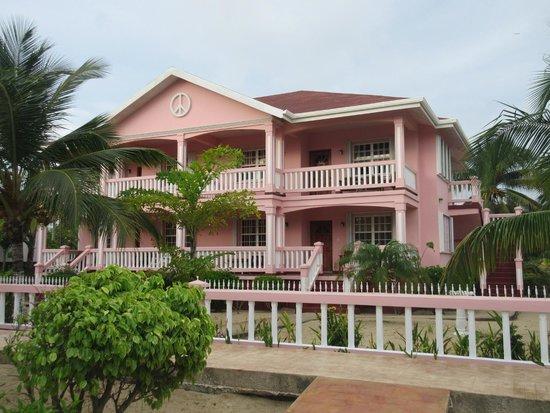 Miramar Apartments: Main Apartments