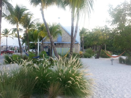 Ibis Bay Beach Resort: la spiaggia