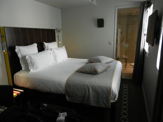 Saint Dominique Hotel: Chambre