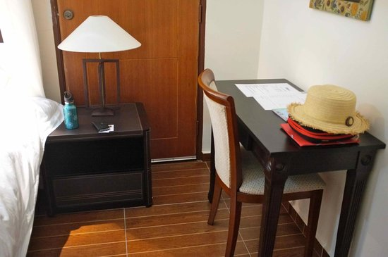 Driftwood Guest House : chambre deluxe