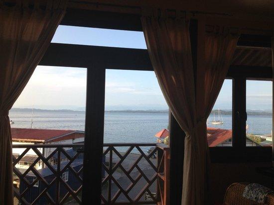 Hotel Palma Royale : vistas